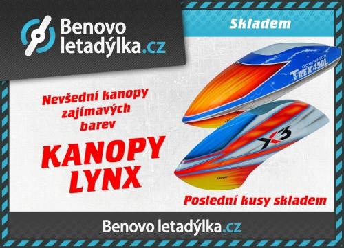 Kanopy Lynx