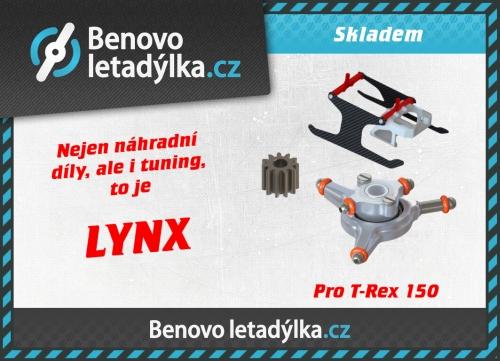 Tuning Lynx