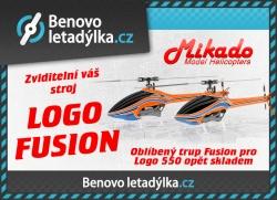 Logo Fusion