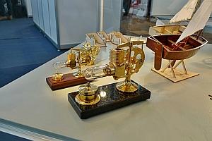 Norimberk - Veletrh hraček 2014