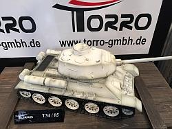 Norimberk - Veletrh hraček 2015